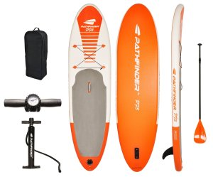 PathFinder Inflatable SUP Set 9'9""