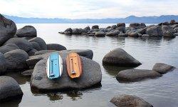 Isle SUP Paddle Board