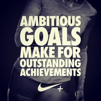 Padlechica Setting Goals