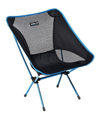 Paddlechica Summer Wish List item Helinox Big Agnes chair
