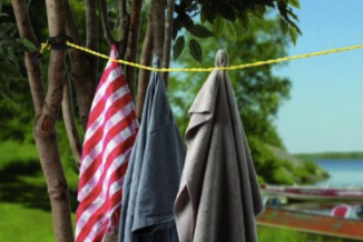 Travel Clothesline