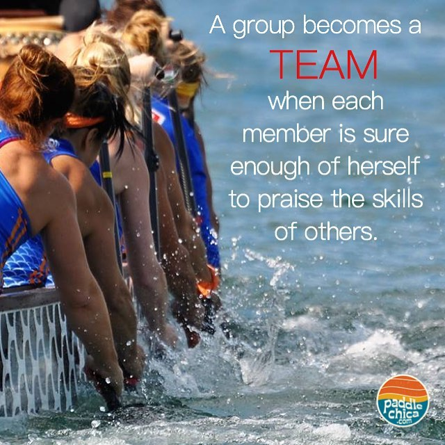 Team building build each other up  Jeff Holubeshen Quotehellip