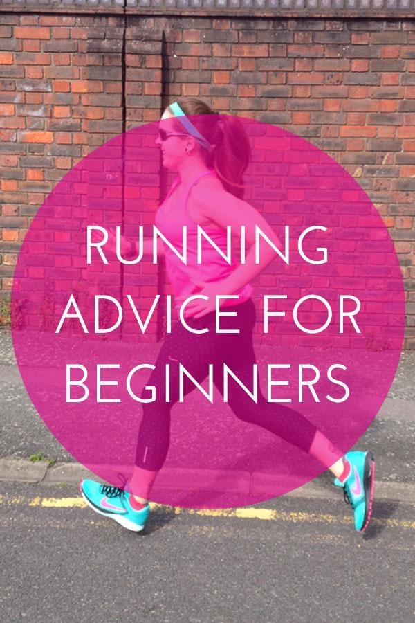 Running advice for beginners