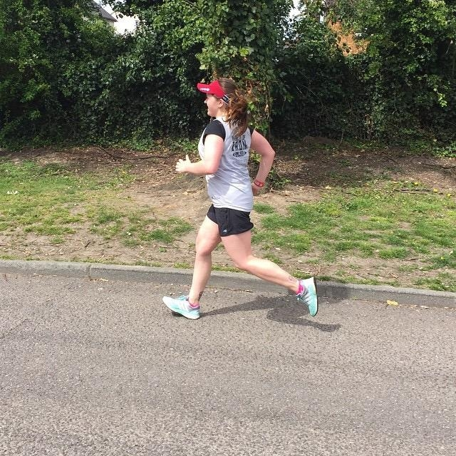 Re-Learning to Run
