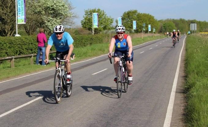 Grafham Water Standard Distance Triathlon