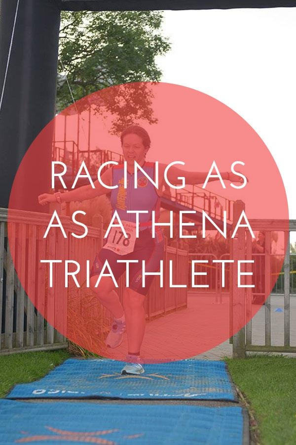 In the USA, triathletes can race in Athena or Clydesdale divisions based on weight. Should there be weight categories in triathlon?