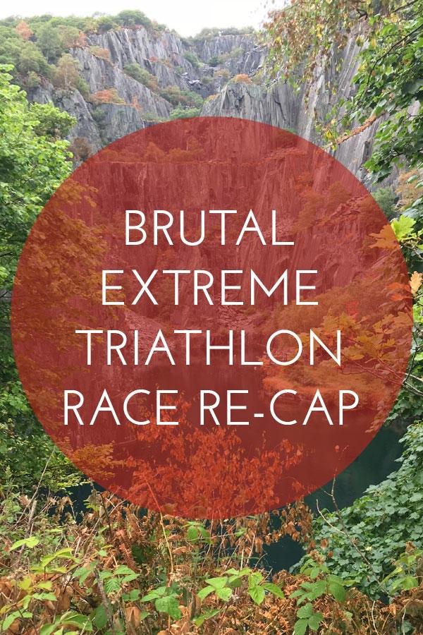 Brutal Extreme Triathlon
