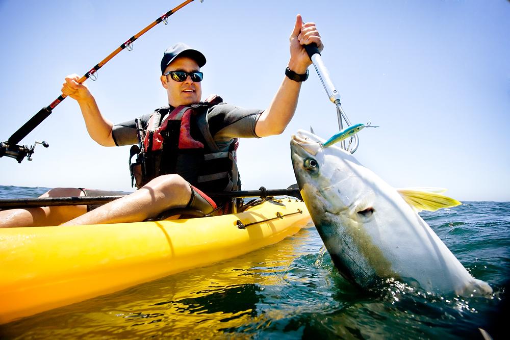 Freshwater kayak fishing a short guide paddle pursuits for Beginner fishing kayak