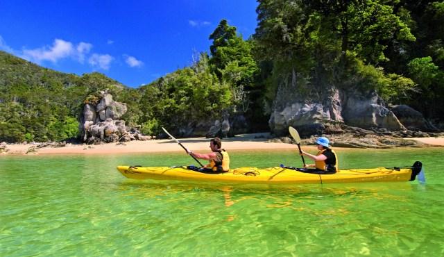 (Image: Nelson-Tasman Tourism / Flickr)