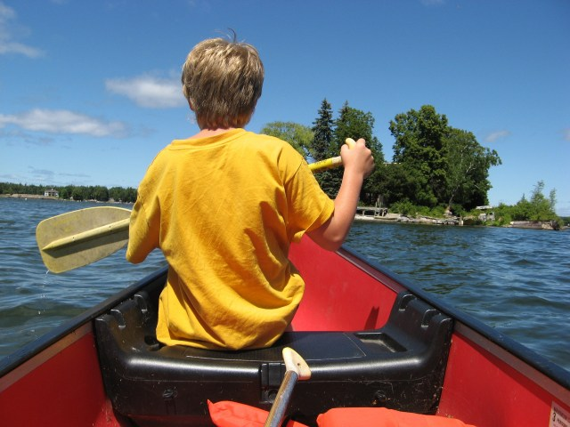 Canoe or Kayak: Which is Easier to Learn?
