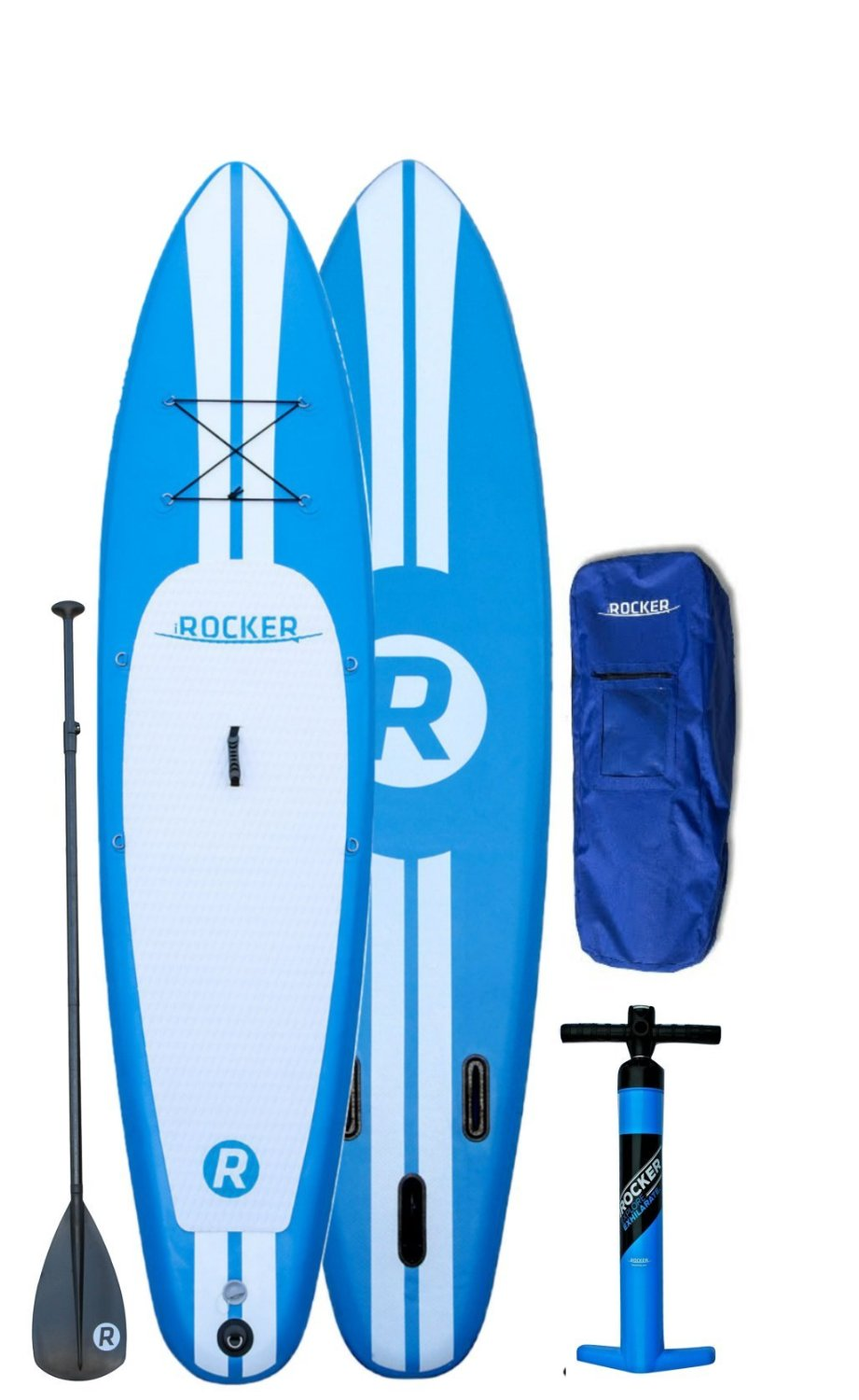Best Inflatable Sup Boards 2018