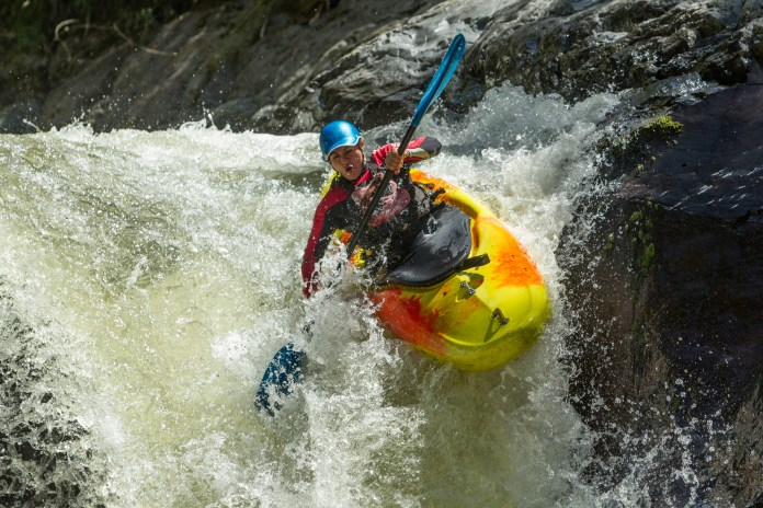 Is kayaking dangerous? Let's look at the top hazards to be aware of.