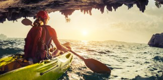 A Guide to Sea Kayaking for Beginners