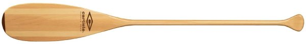 Carlisle Beavertail Wooden Canoe Paddle Review