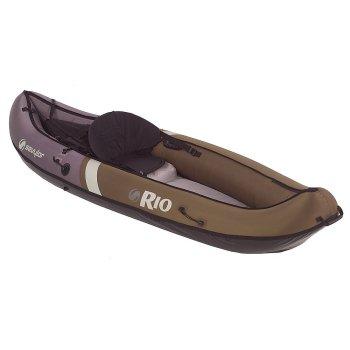 Coleman Rio Canoe Review