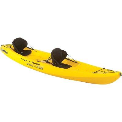 Ocean Kayak Malibu Two XL Review