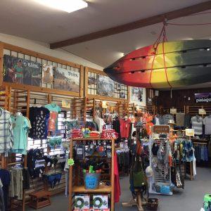 Sierra South Store   Apparel Department   Summer 2018