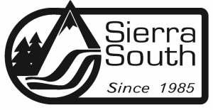 Sierra South Logo | Badge Since 1985