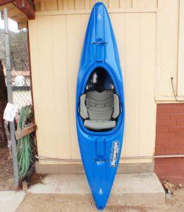 Liquidlogic Kayak | Braaap | Blue | Whitewater Kayak