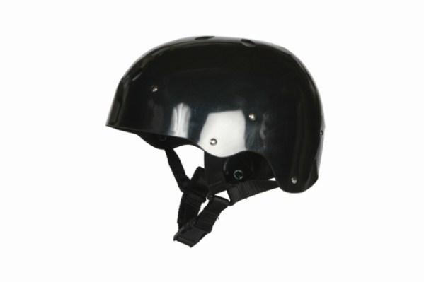 Hyside X-Large Adult Rafting Helmet | Black
