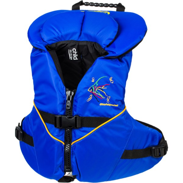 Nemo Infant and Child PFDs | Blue