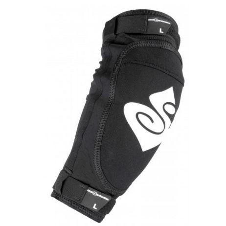 Bearsuit Elbow Pads   Black