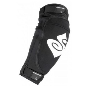 Bearsuit Elbow Pads | Black