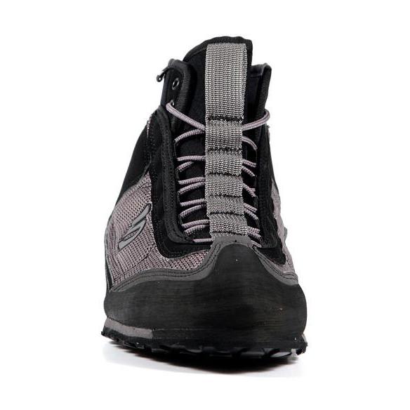 Men's Five Ten Water Tennie Shoe | Black | Front View