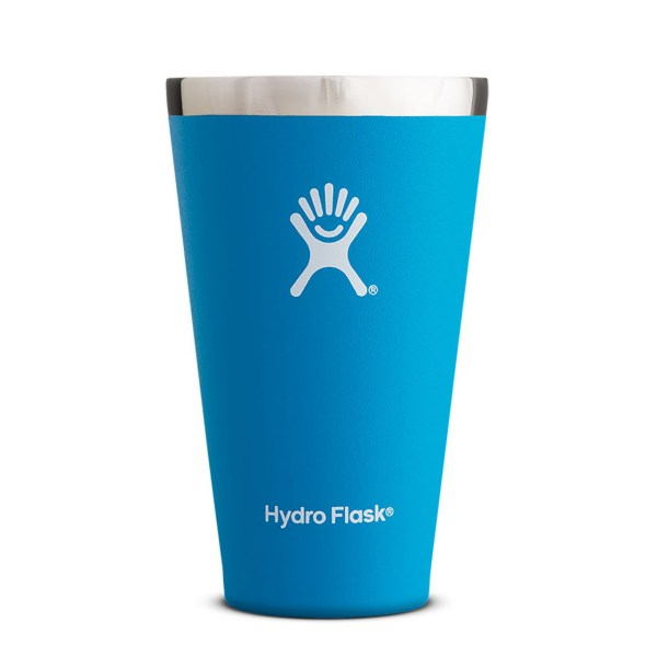 Hydro Flask True Pint 12 Ounce Cup | Pacific