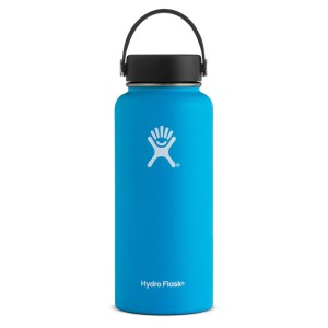 Hydro Flask Wide Mouth 32 Ounce Bottle   Pacific