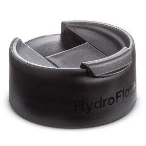 Hydro Flask Wide Mouth Flip Lid | Black