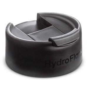 Hydro Flask Wide Mouth Flip Lid | Black
