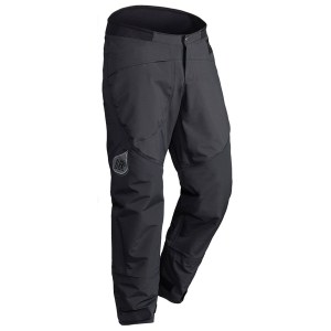 Men's Immersion Research Devil's Club Paddle Pant | Blackout | Front View