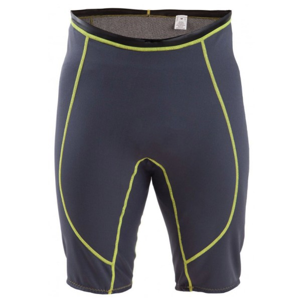 Men's Kokatat NeoCore Short | Graphite | Front View