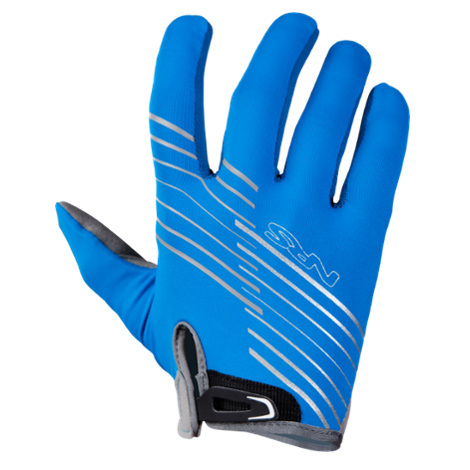 Unisex NRS Cove Gloves | Blue Grey