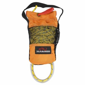 Salamander Pop Top Throw Bag | 50' 70' Polypropyene