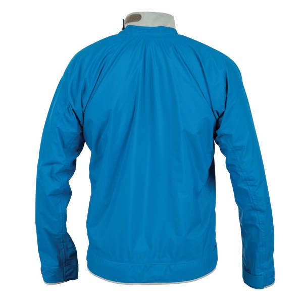Kokatat Stance Paddle Jacket | Men's | Ocean | Back