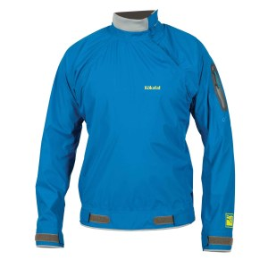 Kokatat Men's Stance Paddle Jacket | Blue