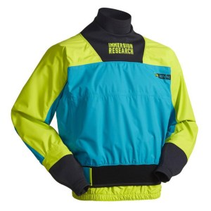 Immersion Research Rival Paddle Jacket