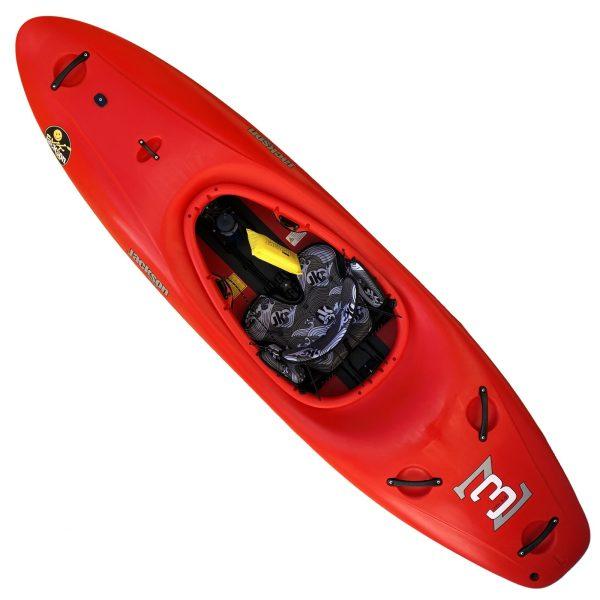 Jackson Kayaks Zen 3.0 Large | Red | JKQ18838D121