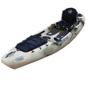 Jackson Kayak Coosa | Forest
