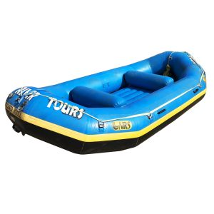 Used NRS 13ft Raft | KRTRK