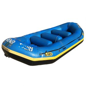 Used NRS 13ft Raft | KRTWW