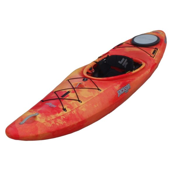 Jackson Kayak Karma Traverse 9 | Sunrise