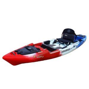 Jackson Kayak MayFly   Patriot