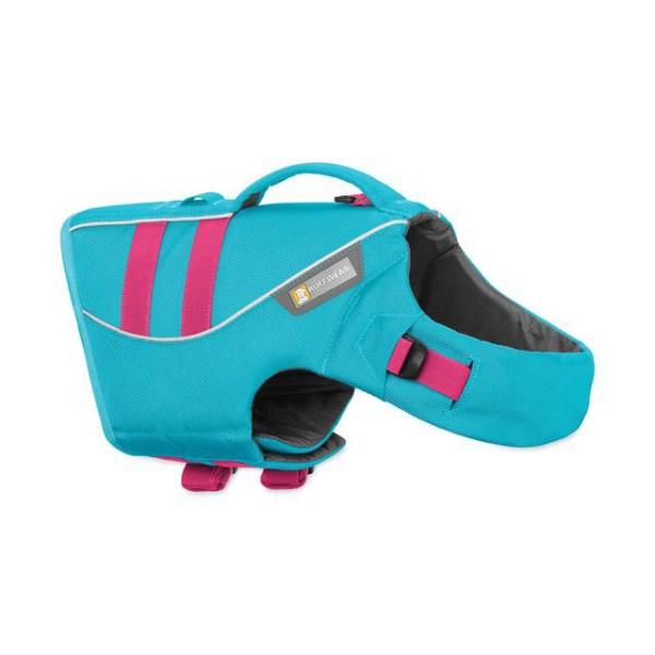 Ruffwear Dog Float Coat   Blue