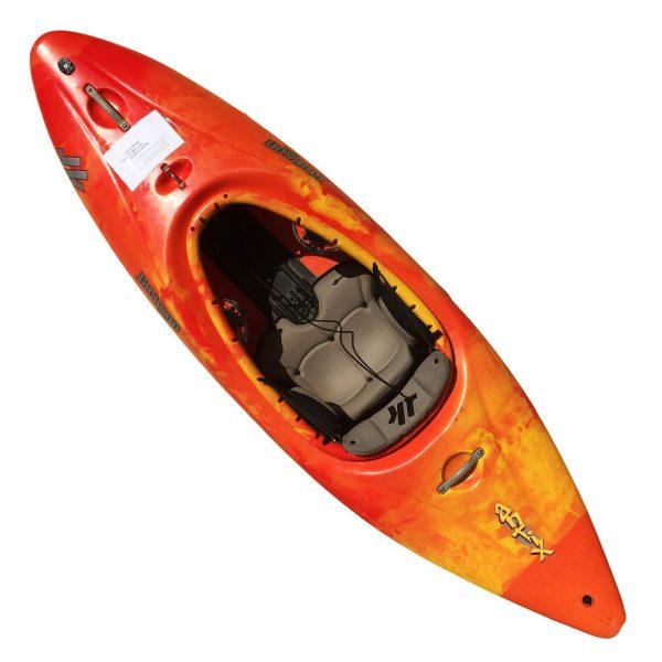 Jackson Kayak B Condition ConsignmentAntix | Large | Sunrise