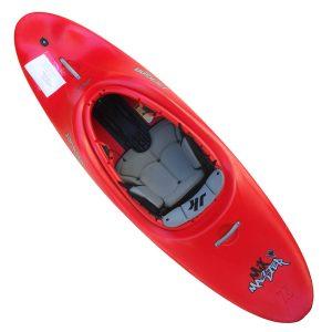Jackson Kayak Mixmaster   7.5   Red