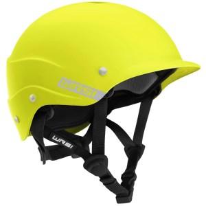 WSRI Current Helmet 2020 | Lime