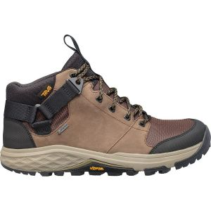 Teva Men's Grandview GTX | Chocolate Chip | Side View